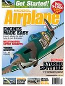 Model Airplane News April 2008