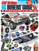 Radio Control Car Action Buyers' Guide 2009