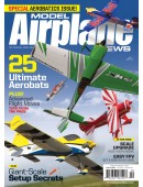 Model Airplane News February 2016