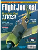 Flight Journal April 2014