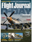 Flight Journal August 2014
