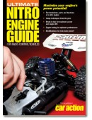 Ultimate Nitro Engine Guide for Radio Control Vehicles