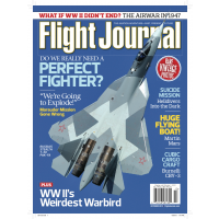 Flight Journal October 2012