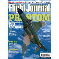 Flight Journal December 2015