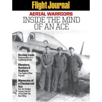 Aerial Warriors: Inside the Mind of an Ace